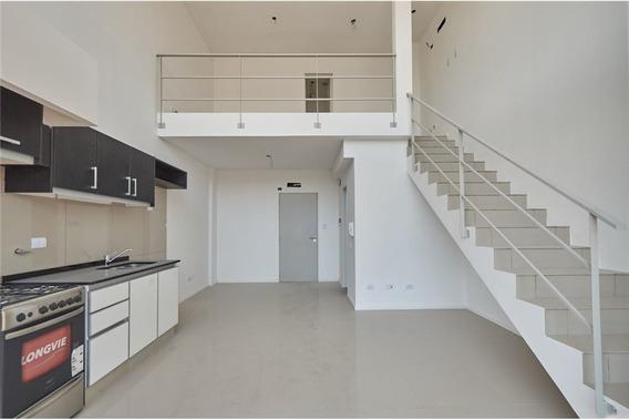Venta 2 Amb Tipo Duplex. Coch Balcon Amenit
