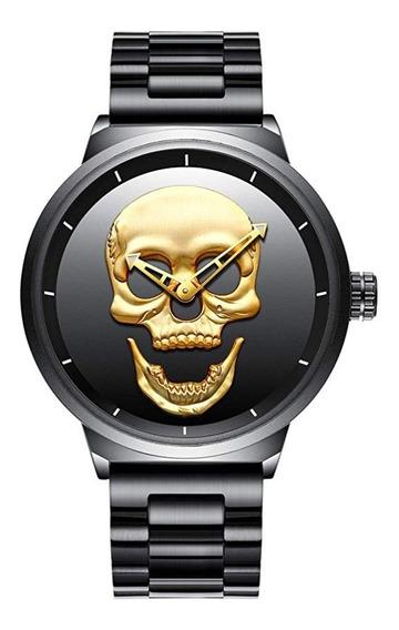 Reloj Calavera
