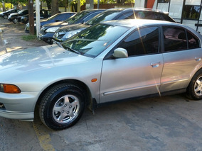 Mitsubishi Galant 98 Exc Diesel Tomo Moto $99 Ofert