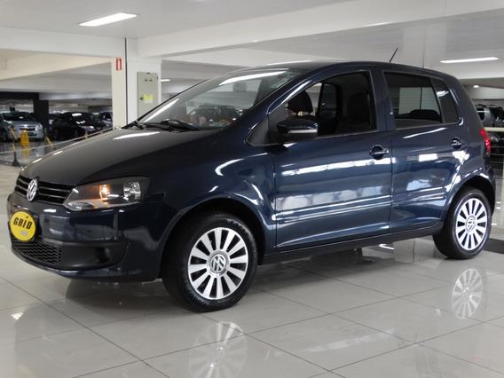 Volkswagen Fox 1.6 (g2) (trend) 4p 2011