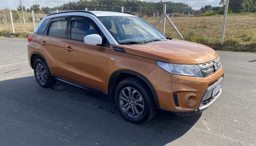 Suzuki Vitara Gl 1.6 2016