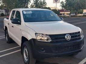 Volkswagen Amarok 2.0 Entry Eq. Mt