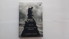 Livro Tormenta Lauren Kate
