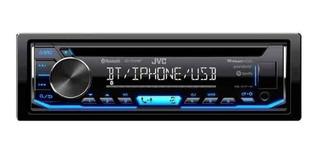 Autoestéreo Jvc 1 Din Kd-td70bt Con Bluetooth Y Spotify