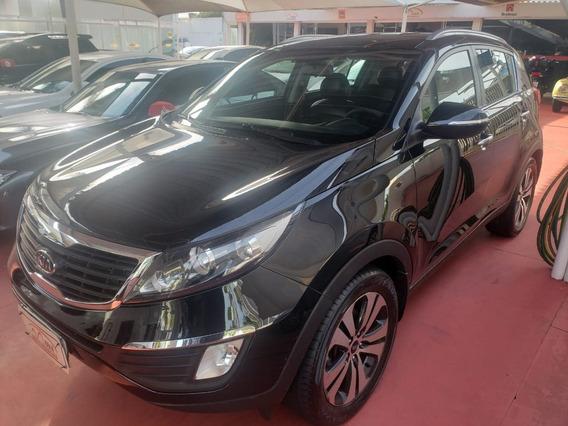 Kia Sportage 2.0 Ex 4x2 16v Gasolina 4p Automático