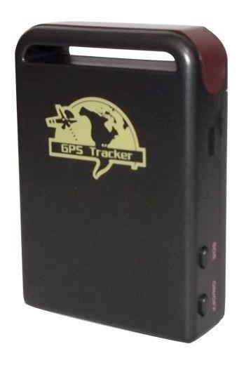 Gps Tracker 102 Localizador Rastreador + Escuta Gsm