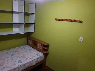 Alquiler De Habitaciones En Breña