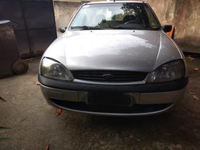 Ford Fiesta 1.0 Gl 3p 2000
