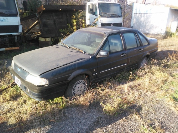 Ford Galaxy 1993 2.0 Ghia Abs