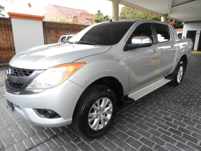 Mazda Bt-50 All New