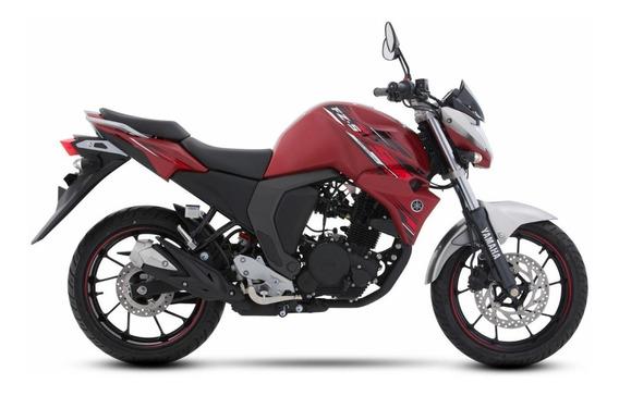 Yamaha Fz S D- Entrega Inmediata