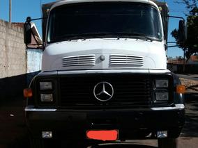 Mercedes-benz 1318