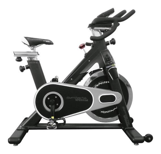 Bicicleta Spinning Gymtech Speed132