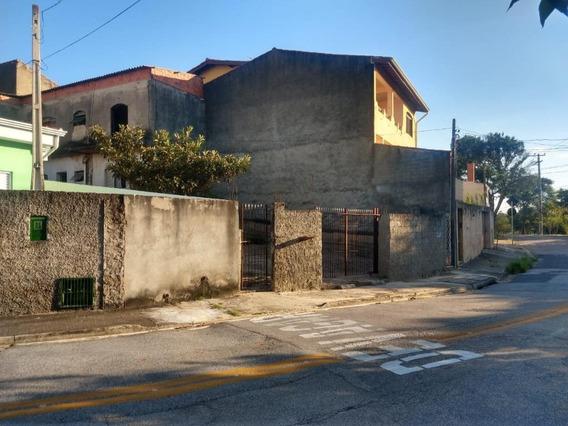 Sobrado Em Jardim Leocádia, Sorocaba/sp De 140m² 3 Quartos À Venda Por R$ 330.000,00 - So536948