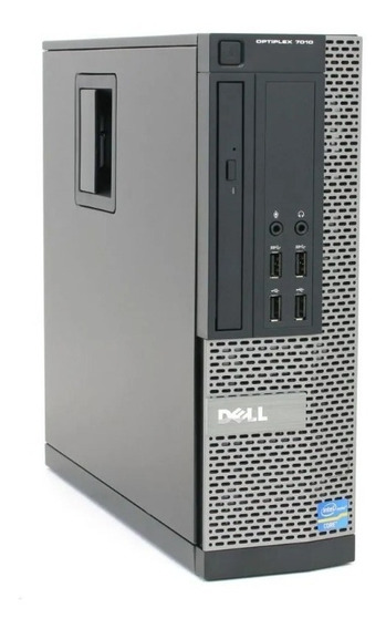 Cpi Dell Optiplex 7010 I5 3570 12gb De Ram 500gb Hd Completa