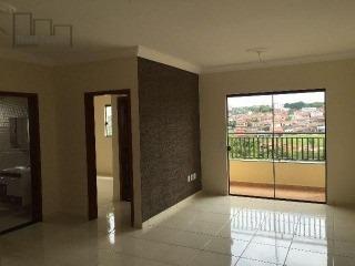 Apartamento Residencial À Venda, Cidade Jardim, Sorocaba - Ap0885. - Ap0885