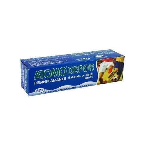 Atomo Depor 100 Gr