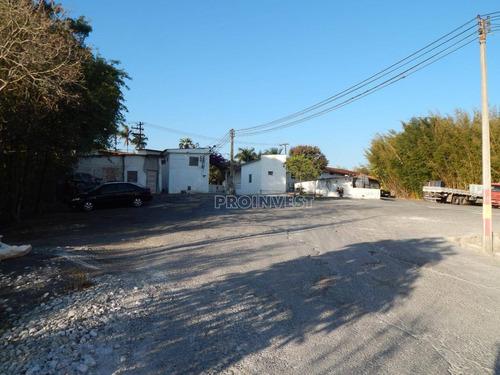Imagem 1 de 11 de Área Residencial À Venda, Fazendinha, Carapicuíba - Ar0847. - Ar0847