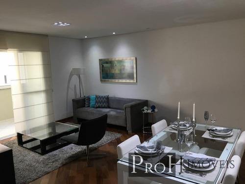 Imagem 1 de 15 de Apartamento Para Venda Em São Caetano Do Sul, Olímpico, 3 Dormitórios, 3 Suítes, 1 Banheiro, 2 Vagas - Dube121de_1-1689207