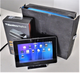 Tablet Blackberry Play Book Nueva Para Refacciones