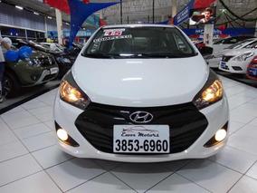 Hyundai Hb20 1.0 Copa Do Mundo Flex Aut. 5p 2015