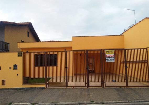 Casas - 3 Dormitórios - 812