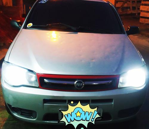Imagem 1 de 6 de Fiat Palio 2008 1.0 Fire Flex 5p
