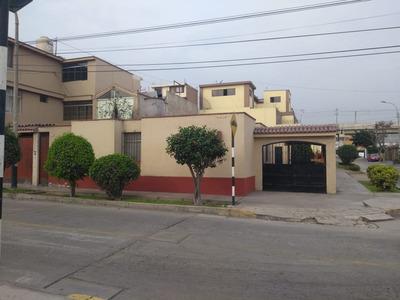 Vendo Casa En Surco / La Capullana