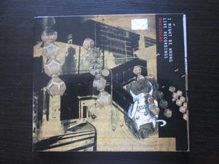 Radiohead Live Recordings Cd