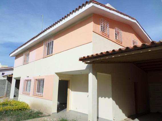 Casa Venta La Piedad Cabudare Aj 20-1036