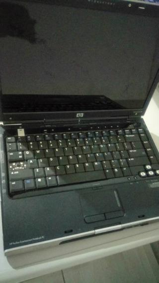 Notebook Hp Pavillion Dv1000
