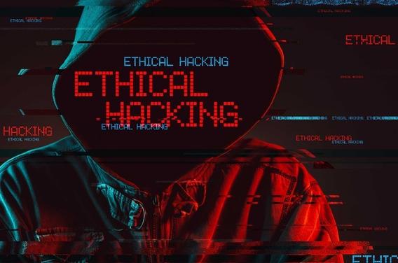 Trabalhe Com Pentest! Curso Avançado Ethical Hacking