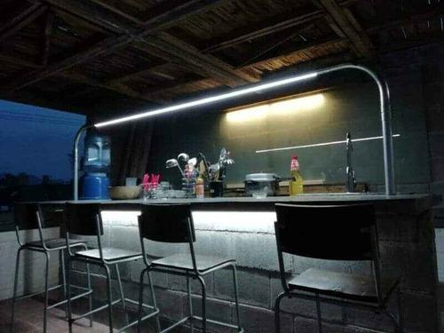 Imagen 1 de 8 de Bonita Cafeteria En Terraza