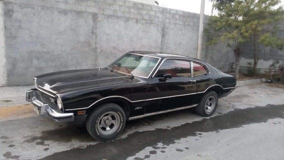 Ford Maverick 1975