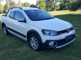 Volkswagen Saveiro Cross Financiamos Glmotors