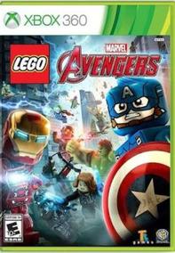 Lego Marvel Avengers - Digital Roraima Games