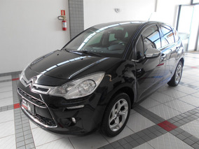 Citroën C3 1.5 Exclusive 8v Flex 4p Manual