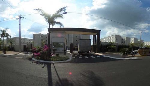 Aluguel De Apartamentos / Padrão  Na Cidade De São Carlos 27882