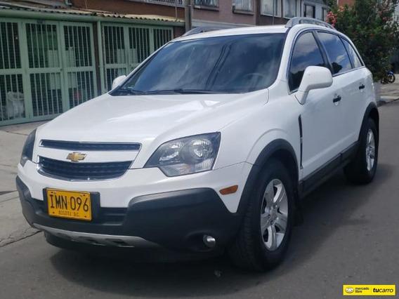 Chevrolet Captiva At