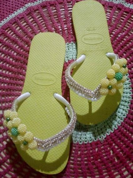 Sandália Flete Personalizado
