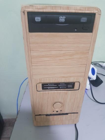 Computador De Mesa 8g De Ram, I5 3470 (até 3.6ghz, 6mb Cache