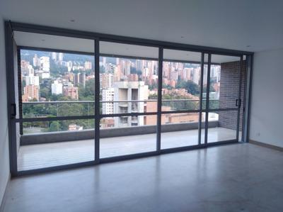 Apartamento En Arriendo Lalinde 447-8026
