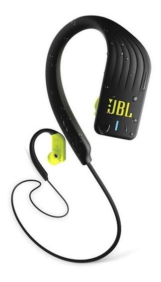 Fone De Ouvido Jbl Endurance Sprint Bluetooth Preto Garantia