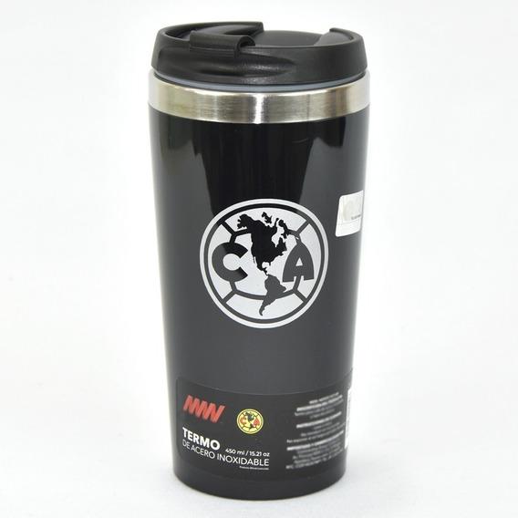 Club America Vaso Termico 450 Ml 100% Original