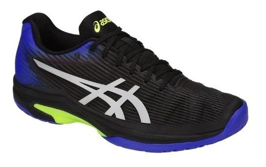 Tênis Asics Gel Solution 3 Speed Ff Tennis Ñ Resolution