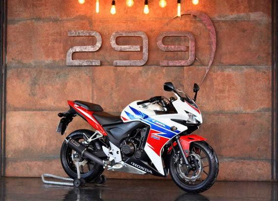 Honda Cbr 500r 2015/2016