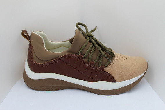 Tenis Piccadily 983002 Casual Energy