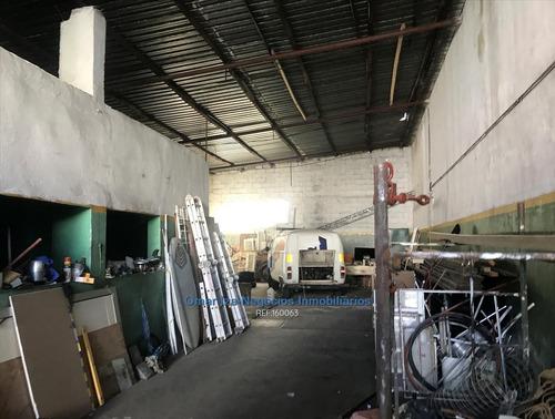 Alquiler Y Venta Local Industrial Galpon Deposito Comercial