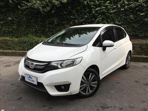 Honda Fit Fit Ex Cvt 1.5 Flex Aut