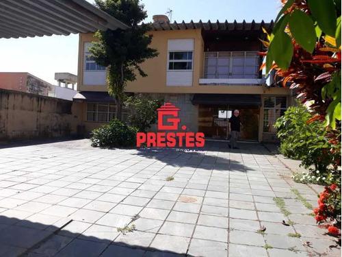 Casa-à Venda-jardim Santa Rosália-sorocaba - Stcc00034